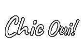 Chic Oui! 漆喰抗菌商品オンラインショップ